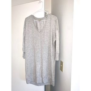 Soft and cozy Express one eleven dress